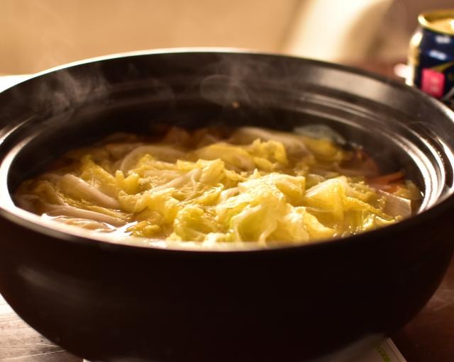 白菜 栄養 加熱 画像