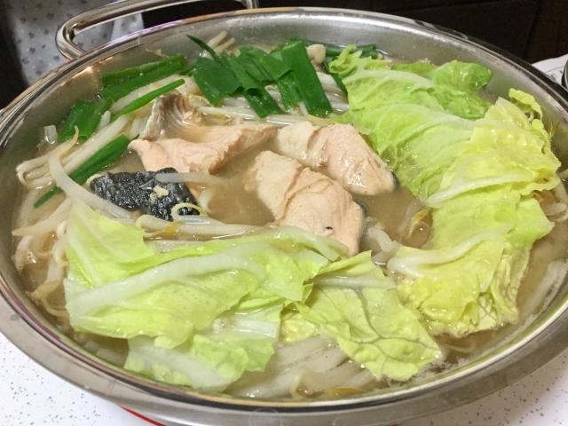 白菜 食べ合わせ 画像