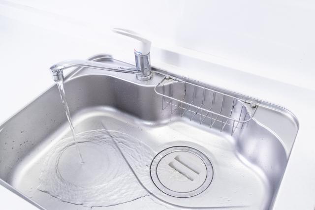 水垢&ぬめりに効く洗剤レビュー付き!台所 シンクや排水口の掃除方法