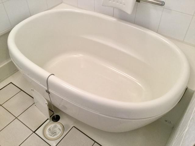 お風呂 排水口・浴槽・シャワーの掃除は重曹&クエン酸(酢)でツルピカ