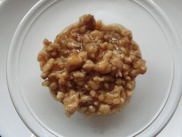 あさイチ 鶏ひき肉味噌おかず冷奴 レシピ。おかずになる冷奴アレンジ。