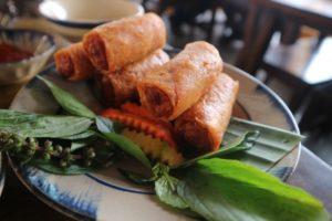 あさイチ コーンとツナのスティック春巻き レシピ。タレいらずで簡単。