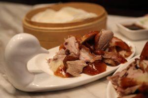 1本30円で作れる北京ダックの作り方。世界一受けたい授業のレシピ。