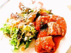 あさイチ 鶏肉のバスク風煮込み レシピ