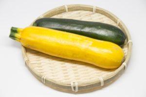 栄養が少ないズッキーニの栄養素の吸収をアップさせる効果的な調理法