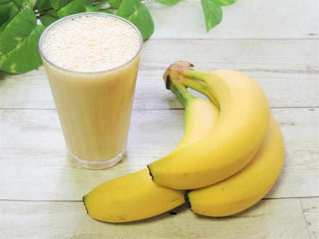 マツコの知らない世界 バナナジュース レシピ 画像