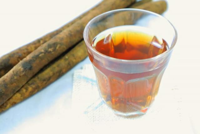 あさイチ ごぼう茶 レシピ 画像