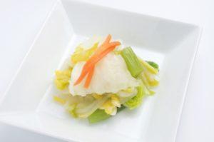 オレンジ風味の白菜マリネの作り方。夏にオススメのレシピ。