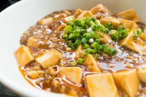 麻婆豆腐の作り方。市販の素を使わなくても簡単に作れるレシピ。