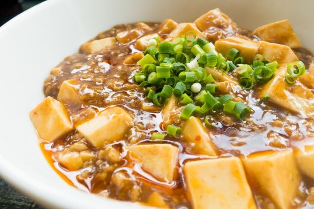 ヒルナンデス 麻婆豆腐 レシピ 画像