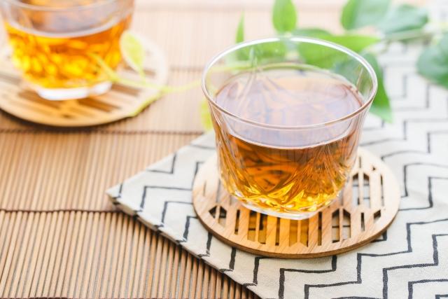 あさイチ 麦茶 レシピ 画像
