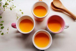 ゆず茶プリンの作り方。柚子茶のアレンジレシピ。