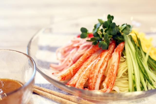 あさイチ 冷やし中華 レシピ 画像