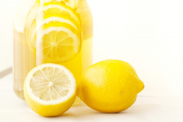 レモン酢 作り方 レシピ 画像