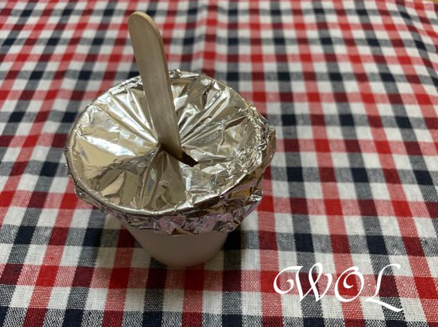 あさイチ アイスキャンデー 作り方 画像