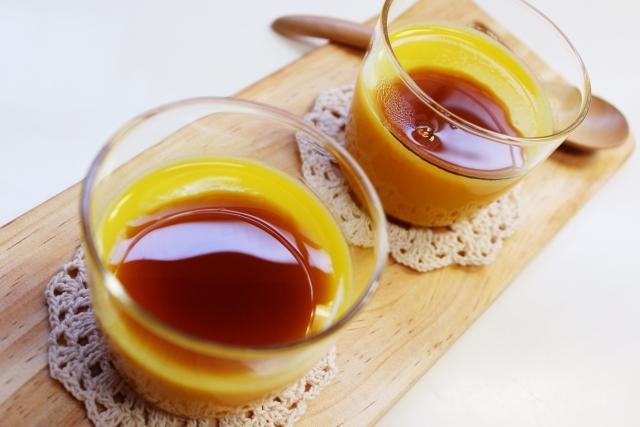 相葉マナブ かぼちゃプリン レシピ 画像