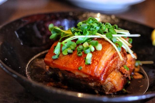 ソレダメ 豚の角煮 レシピ 画像