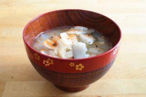 牛肉とごぼうのスープ レシピ。ATSUSHIの魔法の美腸スープ。