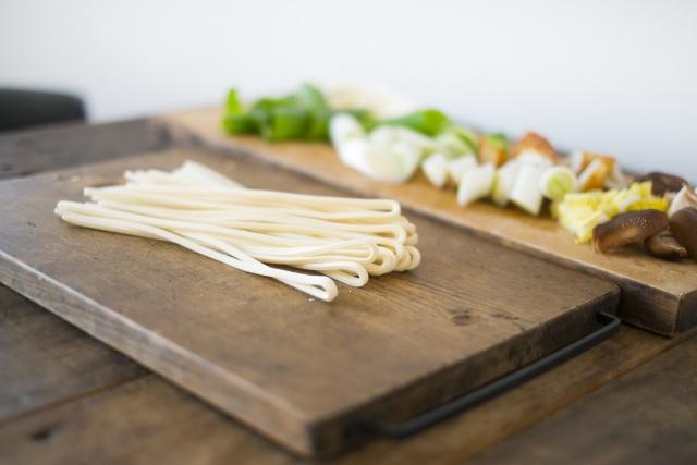 あさチャン 夏休みの戦う昼ご飯 レシピ 画像