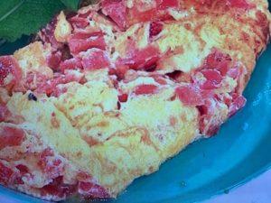 【あさイチ】オレのオムレツの作り方。阿部サダヲさんのレシピ。