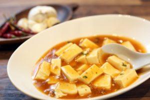 【ヒルナンデス】ベジタブル麻婆豆腐 レシピ。ひき肉なしでヘルシー。