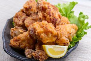 【あさイチ】揚げない唐揚げ「焼きから」レシピ。片栗粉のまぶし方がポイント。