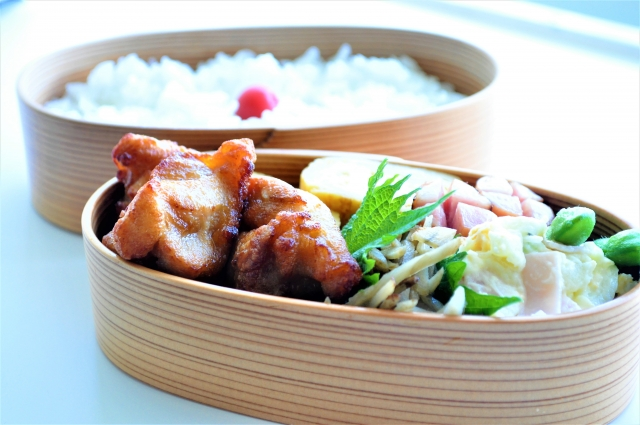 【あさイチ】唐揚げ簡単リメイクレシピ&タレ6種。お弁当におすすめ。