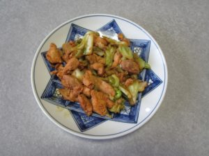 鶏ちゃん合衆国が推薦した名人の鶏ちゃんレシピ&秘伝のタレ。