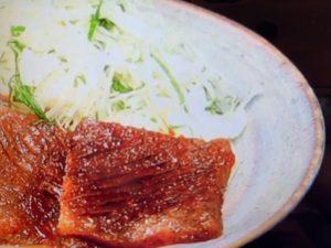 【ヒルナンデス】氷こんにゃくで作る豚の生姜焼きレシピ