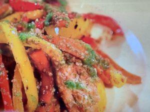 すりおろしソースを使った手羽元&胸肉のレシピ。家政婦マコさん特製。