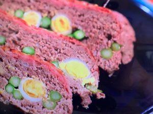 家政婦マコさんのひき肉レシピ。炊飯器ミートローフ・スコップギョーザなど