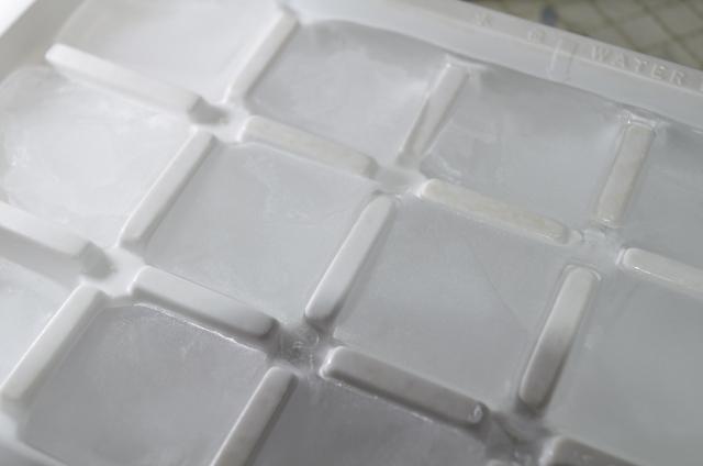 あさイチ 生姜氷 作り方 画像