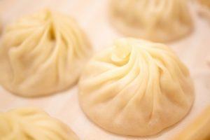 【あさイチ】たこ焼きプレートで作る焼き小籠包 レシピ