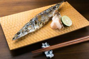 【ヒルナンデス】サンマの塩昆布焼きの作り方。遠藤香代子さんレシピ。