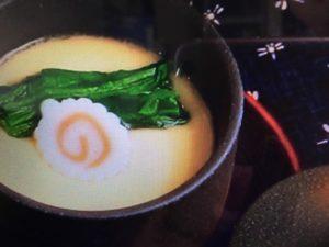 【ヒルナンデス】ラーメンスープで作る茶碗蒸しの作り方。南極シェフのリメイクレシピ。