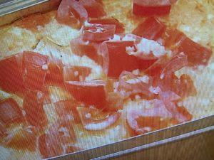 オイルサーディンのオムレツごはん。メスティンを使ったBBQレシピ。