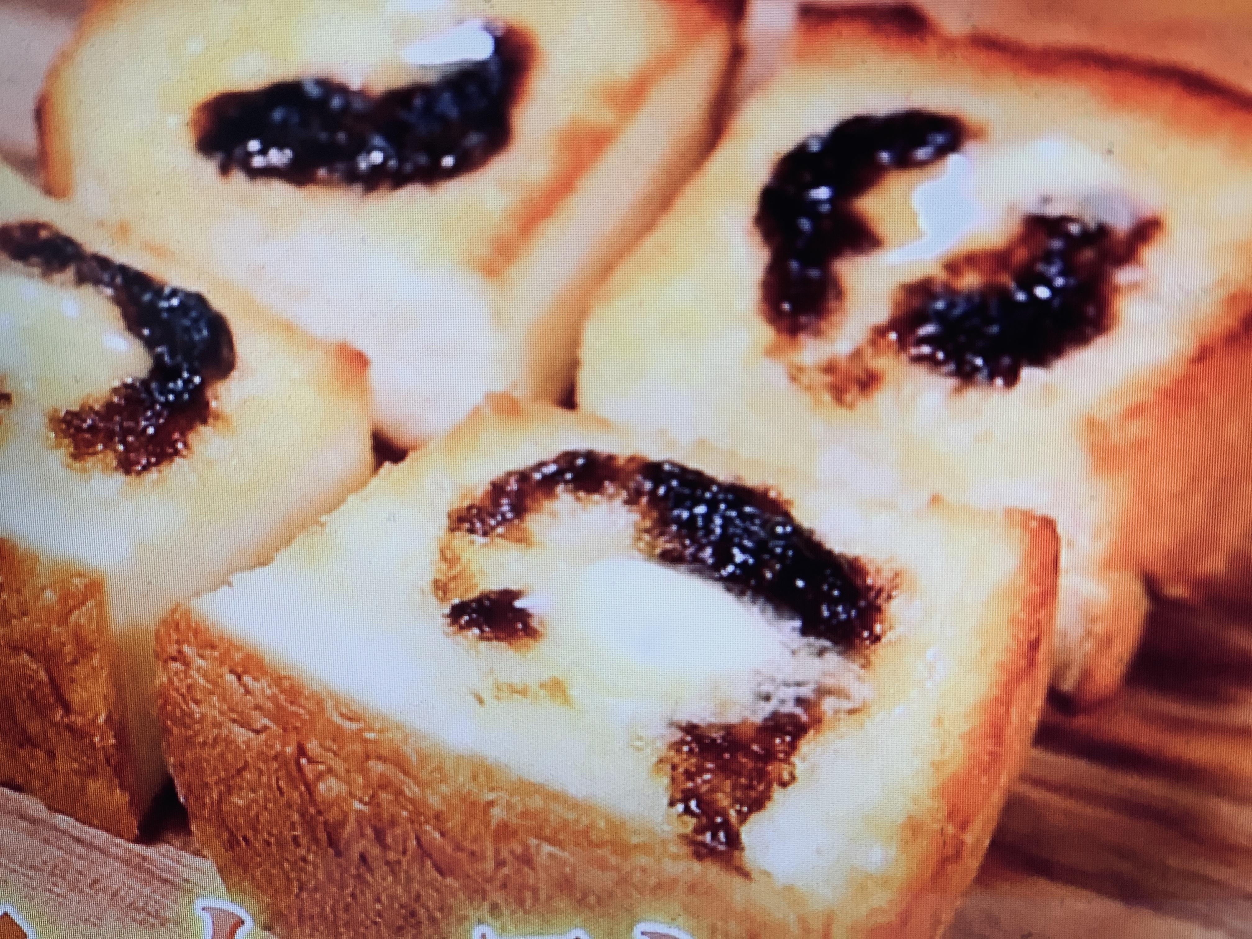 食パン バター レシピ 画像