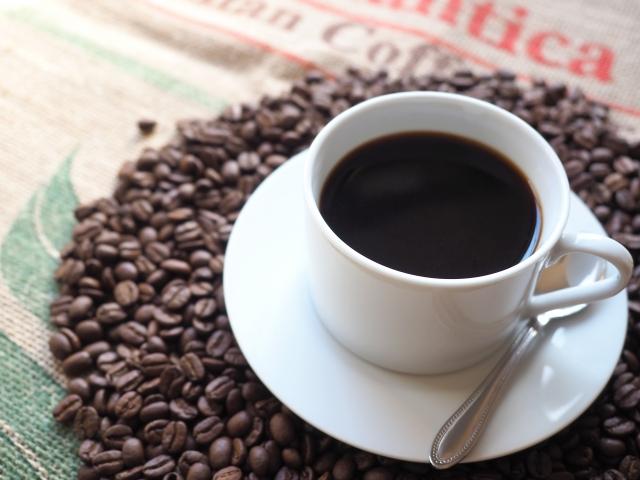 緑茶コーヒーダイエット 方法 画像