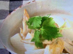 カブと手羽先の甘酢煮 レシピ。すし酢でコクのある味に。