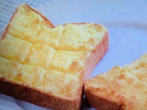 座布団メロンパン。業務田スー子さんのレシピ。