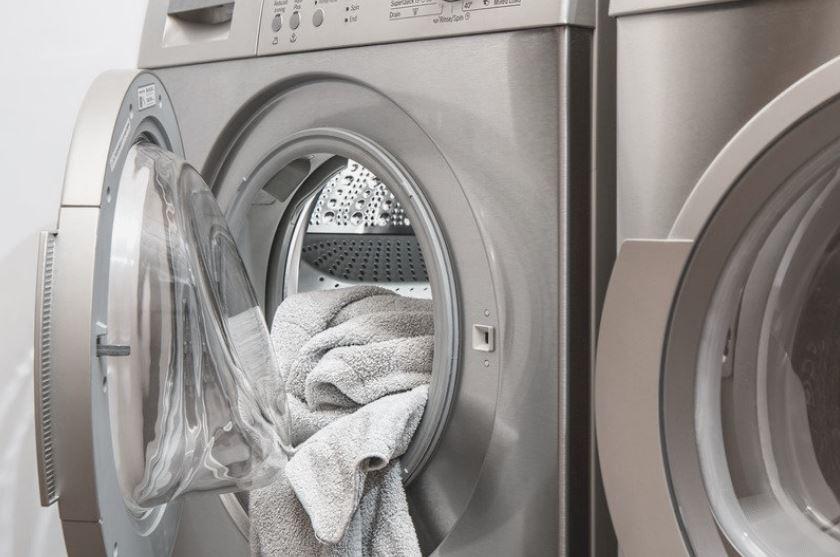 洗濯物 ティッシュ 取り方 画像