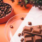チョコレート 太る原因 画像
