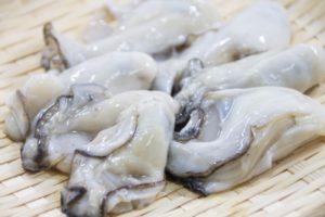 牡蠣の「生食用」と「加熱用」の違い&美味しい牡蠣の選び方。