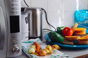 あると便利なおすすめの最新キッチン家電