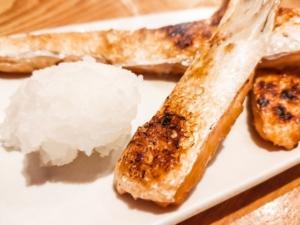 焼き鮭。和田明日香さんのレシピ。