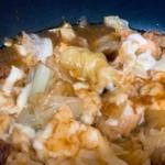 和田明日香 レシピ チーズタッカルビ 画像