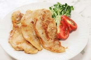 【あさイチ】チューブしょうが×豚の生姜焼き。野永さんのレシピ。