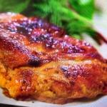 遠藤香代子 ヒルナンデス レシピ 鶏の照り焼き 画像
