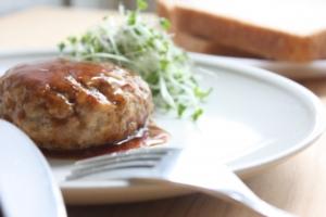 【あさイチ】ハンバーグソースの格上げレシピ2種
