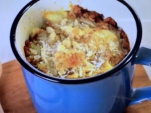 【ヒルナンデス】カレーそぼろ&揚げないコロッケ。ゆーママさんのレシピ。